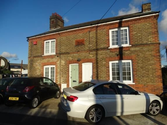 Thumbnail Semi-detached house for sale in East Street, Braintree