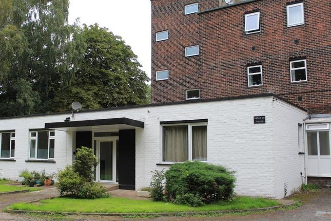 Thumbnail Flat for sale in Balmoral Court, Carlisle, Cumbria