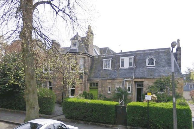 Thumbnail Flat for sale in 28 A And B, Clarendon Place, Stirling, Clackmannanshire FK82Qw