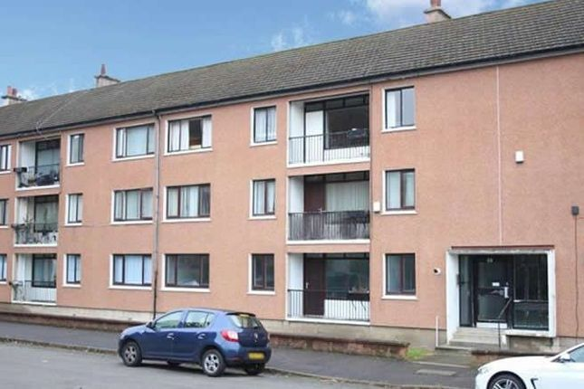 Thumbnail Flat for sale in 35, Darnley Gardens, Flat 0-1, Pollokshields, Glasgow G414Ng