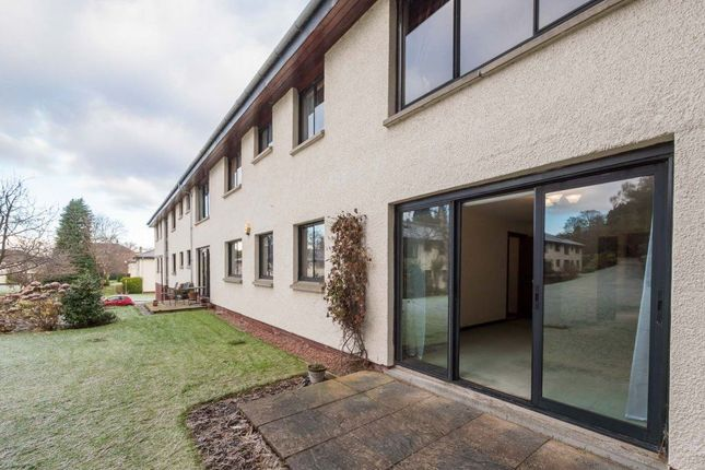 Thumbnail Flat to rent in Southbank Court, Barnton, Edinburgh