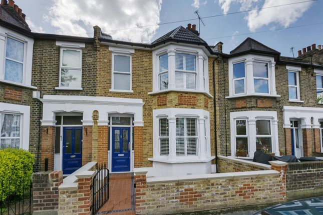 Thumbnail Terraced house for sale in Murchison Road, Leyton, London