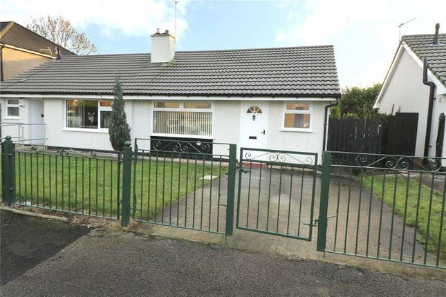 1 bed bungalow for sale in Ley Crescent, Astley, Tyldesley, Manchester M29