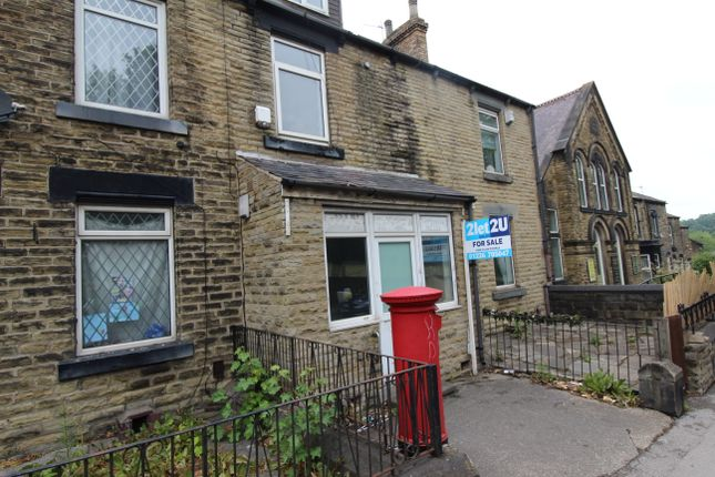 Thumbnail Terraced house for sale in Doncaster Road, Barnsley