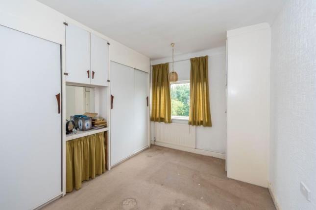 Bedroom of Stuart Road, Crosby, Liverpool, Merseyside L23