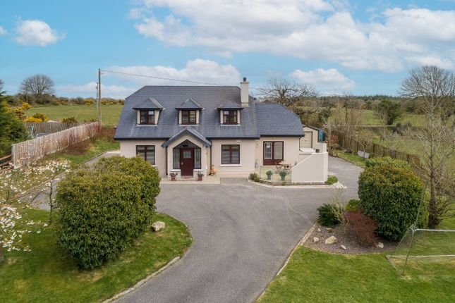 Thumbnail Detached house for sale in Scoughmolin, Murrintown, Wexford County, Leinster, Ireland