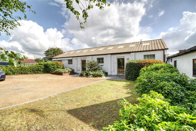 Thumbnail Light industrial for sale in Crowhurst Lane End, Oxted