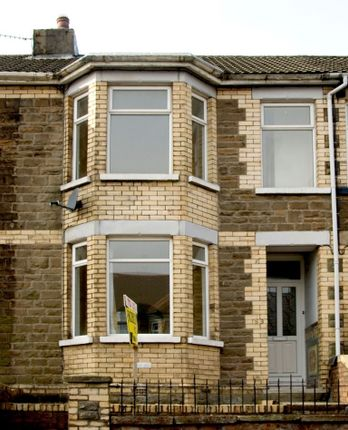 Thumbnail Terraced house to rent in Holland Street, Ebbw Vale