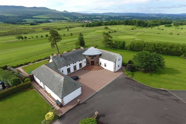 Thumbnail Detached house for sale in Balfron, Glasgow