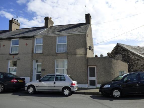 Thumbnail Property for sale in East Avenue, Porthmadog, Gwynedd