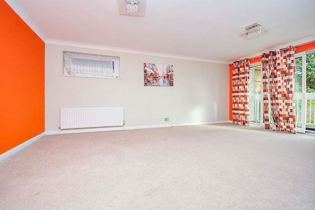 Thumbnail Flat to rent in Orchard Road, Bromley