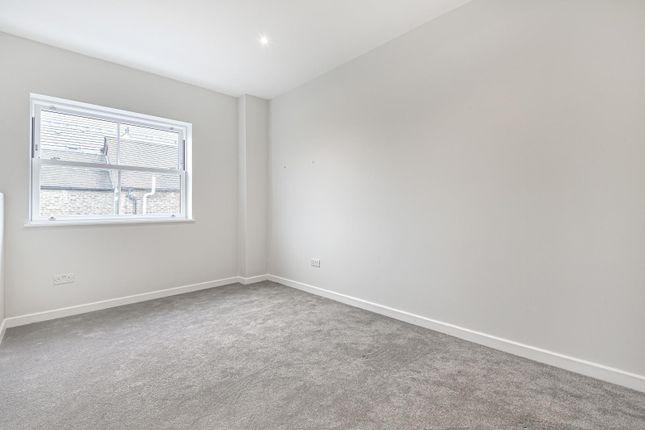 Bedroom of Claremont Mews, Claremont Road, West Byfleet KT14