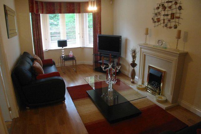 Thumbnail Flat to rent in Beechgrove Gardens, Aberdeen