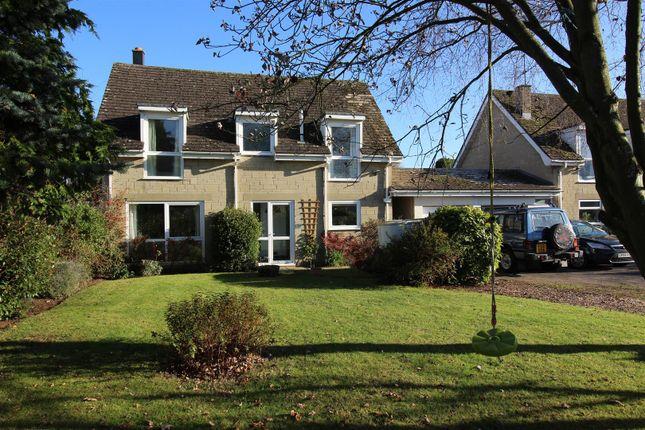 Thumbnail Detached house for sale in Cowley Way, Sutton Benger, Chippenham