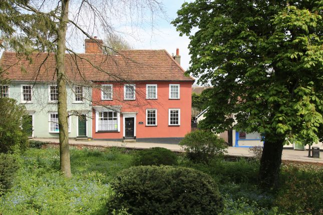 Thumbnail Mews house for sale in Watling Street, Thaxted, Dunmow