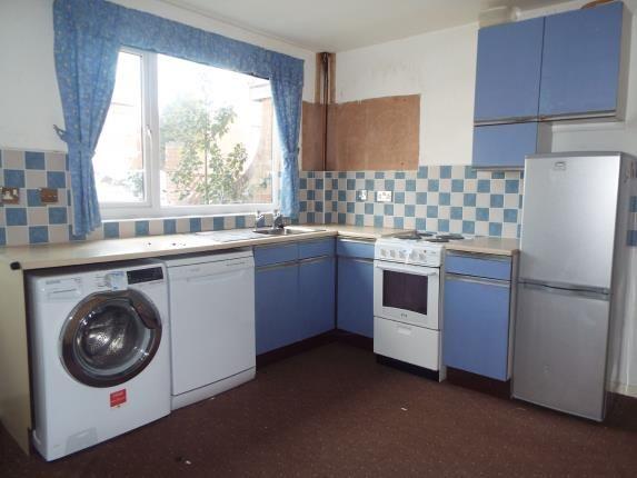 Kitchen of Montpelier Road, Dunkirk, Nottingham, Nottinghamshire NG7