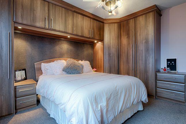 Master Bedroom of Joel Lane, Gee Cross, Hyde SK14