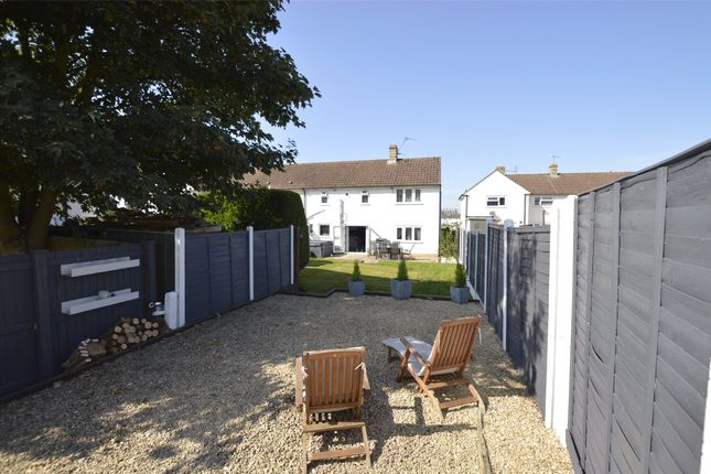 Thumbnail Semi-detached house for sale in Park Road, Stonehouse, Gloucestershire