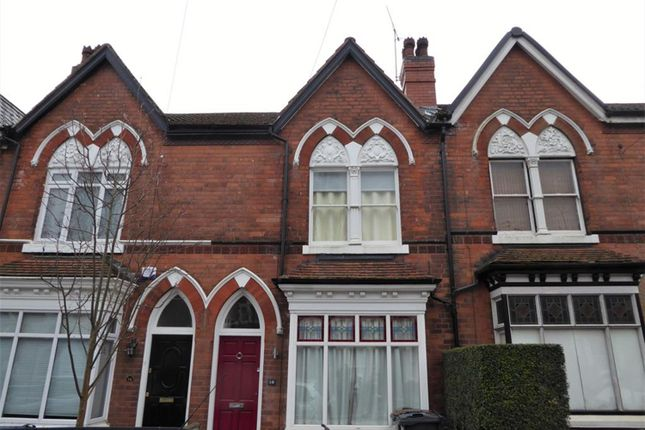 Front Exterior of First Avenue, Selly Park, Birmingham B29