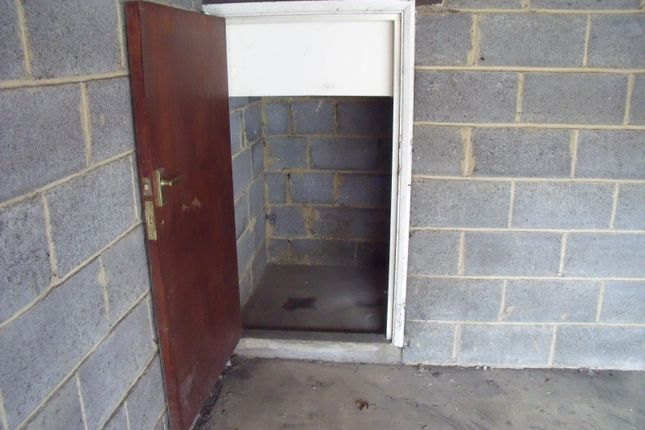 Small Cupboard of Winstanley Road, Wellingborough NN8