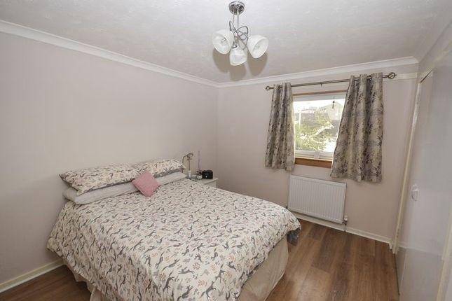Bedroom of Howe Road, Kilsyth, Glasgow G65