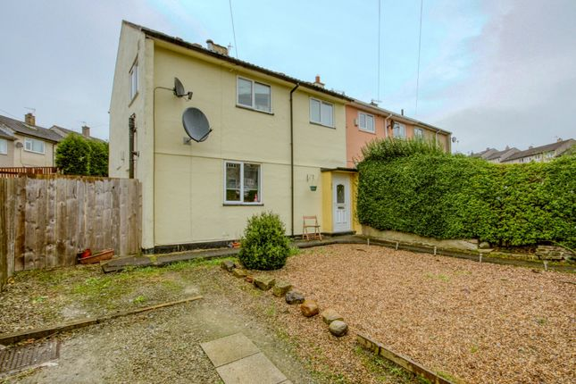 Thumbnail End terrace house for sale in Greatwood Avenue, Skipton