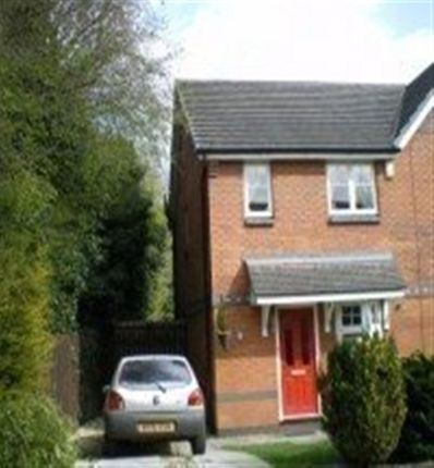 Thumbnail Property to rent in Moss Valley Road, New Broughton, Wrexham
