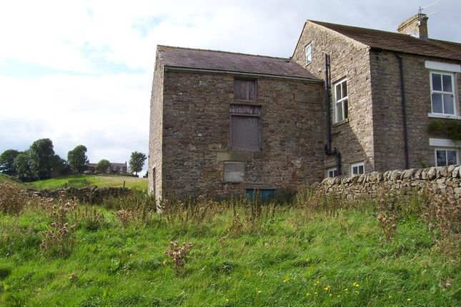Rigg house st johns chapel county durham dl13 end for 114 the terrace st john house