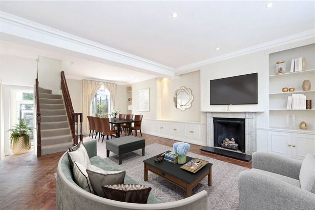 Thumbnail End terrace house for sale in Billing Road, London