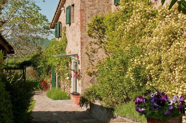 Picture No.07 of Classical Estate, Chianti, Tuscany