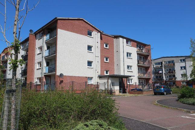 Thumbnail Flat to rent in Southhouse Crescent, Gracemount, Edinburgh