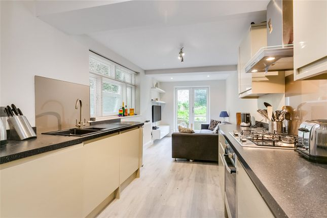 Thumbnail Property for sale in Craster Road, London