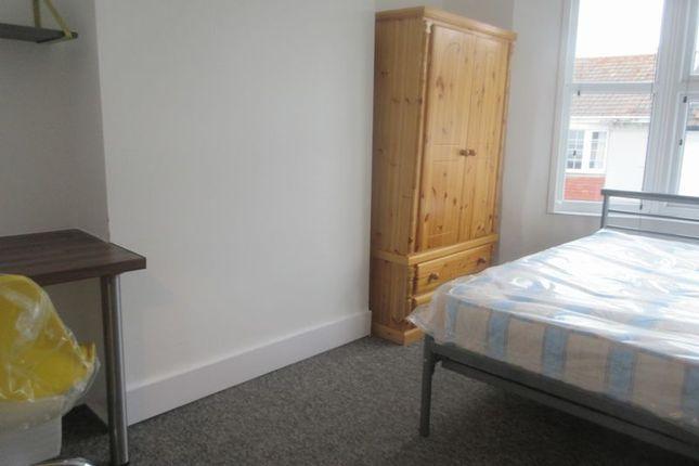 Bedroom of Cobden Road, Brighton BN2