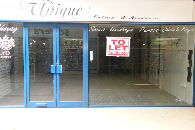 Thumbnail Retail premises to let in Denmark Centre, South Shields, Tyne & Wear