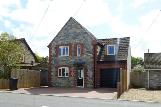 Thumbnail Property to rent in Stanchester, Curry Rivel, Langport