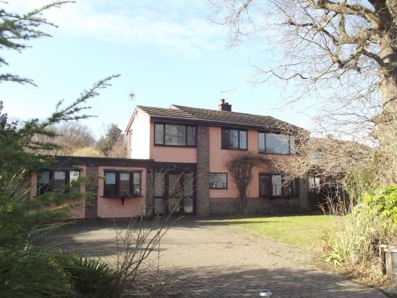 Thumbnail Detached house for sale in Gosfield, Halstead, Essex