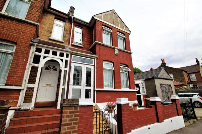 End terrace house for sale in Hillcrest Road, London