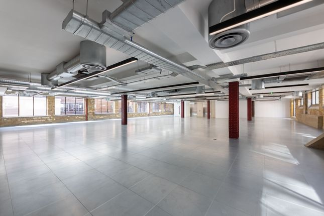 Thumbnail Office to let in Wells Mews, London
