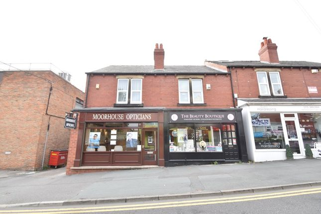 Thumbnail Flat to rent in Main Street, Garforth, Leeds