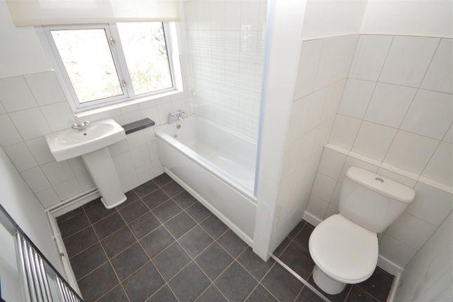 Bathroom of Gregory Hood Road, Stvechale, Coventry CV3