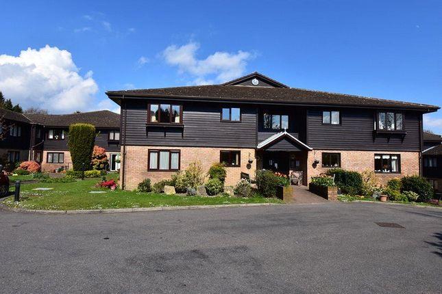 Property for sale in Montargis Way, Crowborough TN6