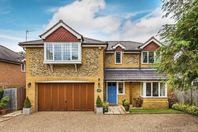 Thumbnail Property for sale in Glendene Avenue, East Horsley, Leatherhead