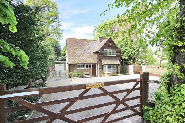 Thumbnail Detached house for sale in Balcombe Road, Worth, Crawley, West Sussex