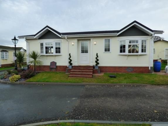Thumbnail Bungalow for sale in Western Park, Sandbach, Cheshire