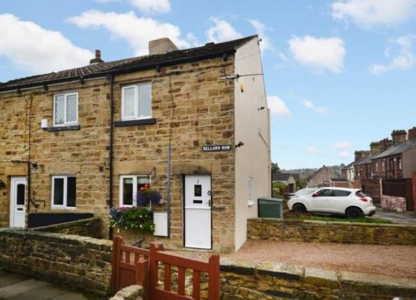 Thumbnail End terrace house for sale in Sellars Row, High Green, Sheffield, South Yorkshire