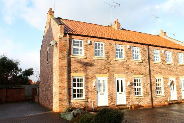 2 bed property to rent in Barleyholme, Beverley HU17