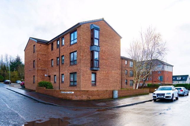 Thumbnail Flat to rent in Stonefield Park, Paisley