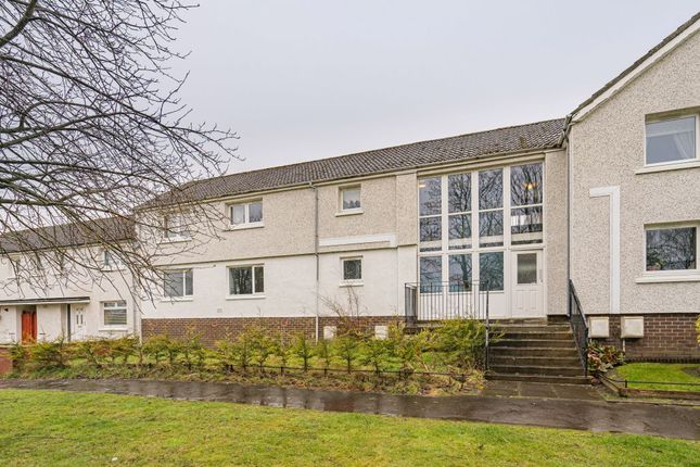 Thumbnail Flat for sale in 14A, Keir Hardie Drive, Mayfield