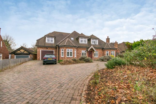 Thumbnail Detached house for sale in The Gallop, Sutton