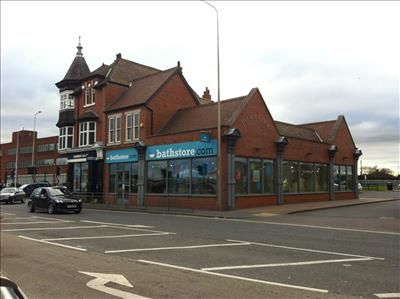Thumbnail Commercial property for sale in Palace Court, Victoria Street, Grimsby